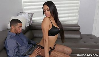 a night with bethany benz