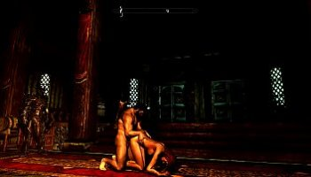 aela the huntress porn