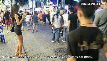 ladyboy bars in pattaya thailand