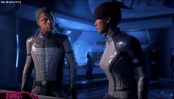 mass effect andromeda nude mods