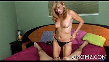 mature women blow job