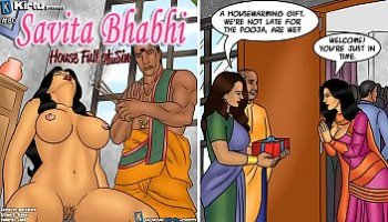 savita bhabhi cartoon xvideos