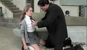 school girl uniform sex