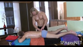 free gay male massage videos
