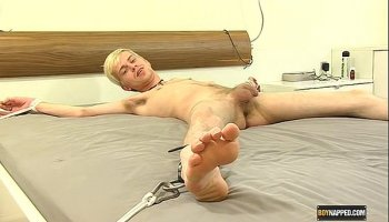 gay cock and ball torture