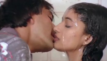 madhuri dixit sexy movie