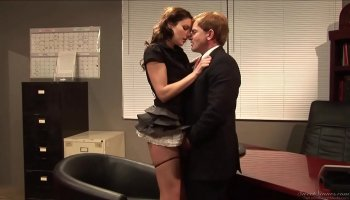 sex with office boss