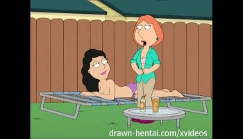 sexy lois from family guy