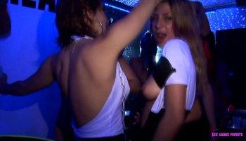 tipping the velvet sex scene
