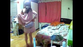 korean girl sex video