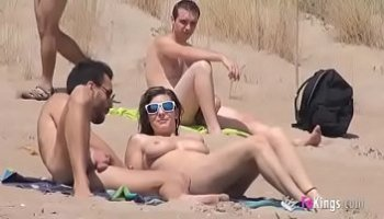 sex on public beach