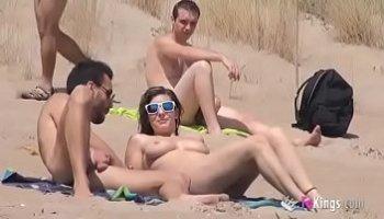 sex on public beach
