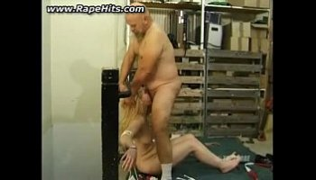 fat girl sucking cock