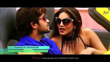 hd video song sunny leone