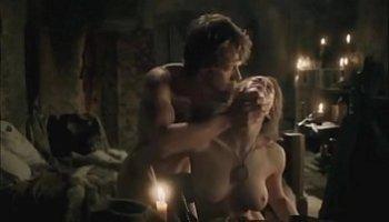 hottest game of thrones sex scenes