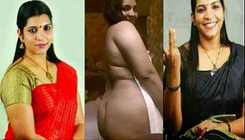 saritha nair nude photos