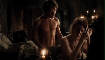 game of thrones season 1 nude scenes