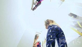 girls lockerroom hidden cam