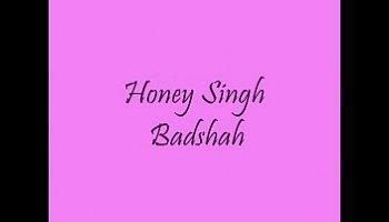 yo yo honey singh bf