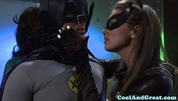 batman vs superman porno