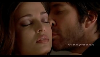 hot scene of aishwarya rai
