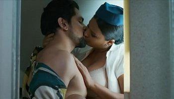 indian air hostess sex