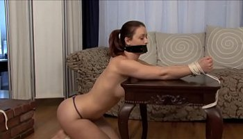 naked women bound and gagged