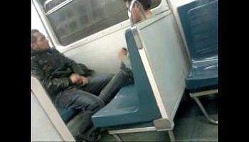 sexo gay en el metro df