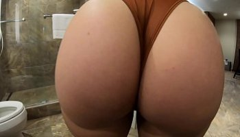 sexy butts in panties