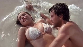 brooke shields sex scene
