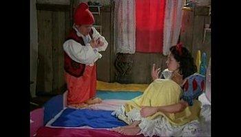 snow white having sex