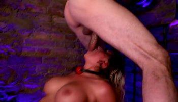 whitney st john naked news